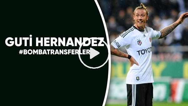 Guti Hernandez | Bomba Transferler