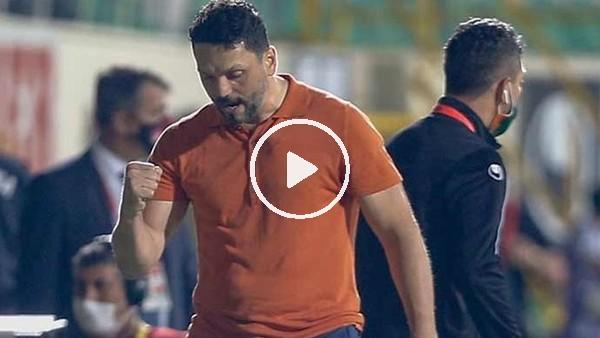 """'Erol Bulut: """"Aytemiz Alanyaspor tarihinin en önemli maçlarından biri"""""""