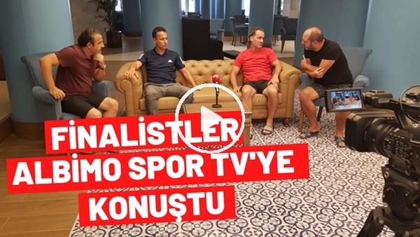 Devrim'le Anadolu | TFF 3. Lig Play-Off Finalistlerinin Hocaları Albimo Spor TV'ye Konuştu