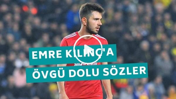 'Fenerbahçe - Sivasspor Maçından Notlar | Emre Kılınç'a Övgü Dolu Sözler