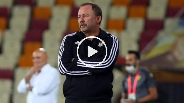 """'Sergen Yalçın: """"Gönlüm Yeni Malatyaspor'dan yana"""""""