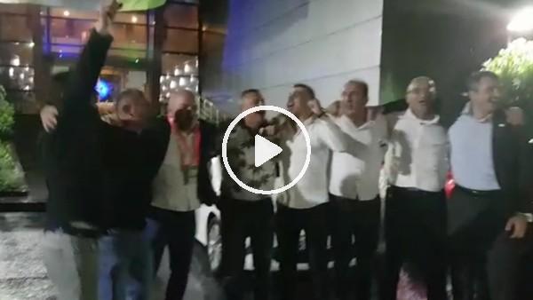 'Çaykur Rizespor'da galibiyet sevinci