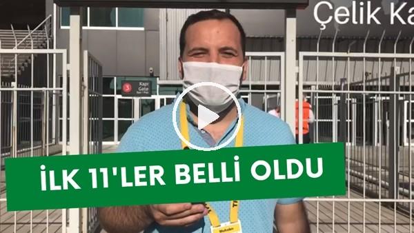 'Kayserispor - Gaziantep FK Maçında İlk 11'ler Belli Oldu | Abdulkadir Paslıoğlu Aktardı