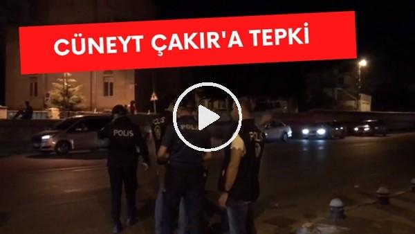 'Kayserispor Küme Düştü! Taraftarlar Cüneyt Çakır'a Tepki Gösterdi