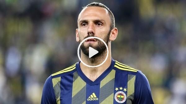 'Fenerbahçe, Vedat Muriqi'yi satacak mı? Ali Koç açıkladı..