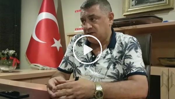 """'Hasan Kartal: """"Bu futbolculara güveniyorum"""""""