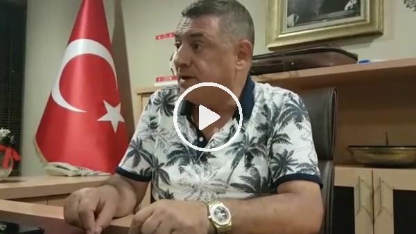 """Hasan Kartal: """"Kayserispor'a yenilseydik ruhsal sıkıntı yaşayabilirdik"""""""