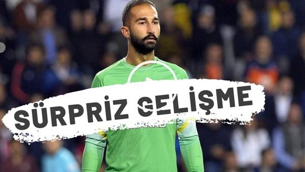 'Volkan Babacan İçin Fenerbahçe İddiası | Cenk Özcan Aktardı