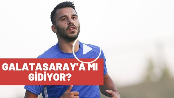 'Aytaç Kara'ya arkadaşları Galatasaray tezahüratı yaptı