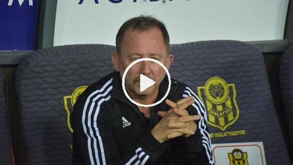 'Derbi öncesi Beşiktaş'ta hangi futbolcular eksik? Sergen Yalçın açıkladı