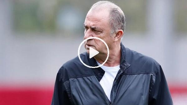"""'Fatih Terim : """"Salgın olmasa Galatasaray yenilmeden ligi bitirirdi"""""""