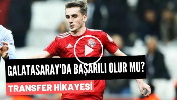 'Kerem Aktürkoğlu'nun Transfer Hikayesi | Galatasaray'da Başarılı Olur Mu?