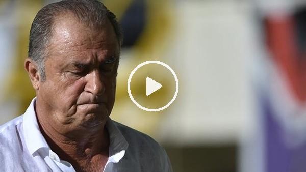 """'Fatih Terim: """"Futbolun dengesi var; adaleti yok!"""""""