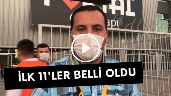 'Kayserispor - Trabzonspor Maçında İlk 11'ler Belli Oldu | Abdulkadir Paslıoğlu Aktardı