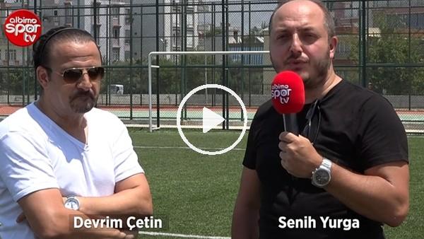 Albimo Spor TV, TFF 2.Lig ve 3. Lig Play-Off maçları için Antalya'da