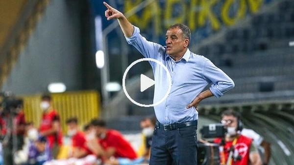 """'Tahir Karapınar: """"Bir türlü galibiyet golünü atamadık"""""""