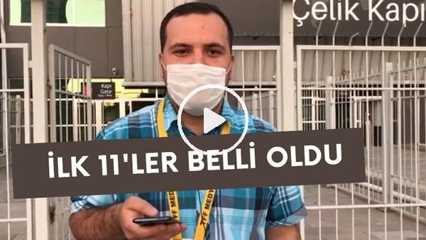 'Kayserispor - Beşiktaş Maçında İlk 11'ler Belli Oldu | Abdulkadir Paslıoğlu Aktardı