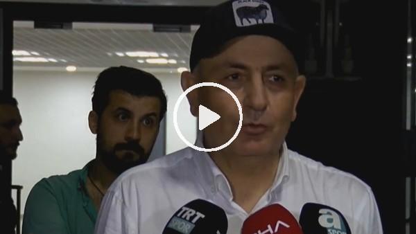 """'Süleyman Hurma: """"Süper Lig'e insanların beklediğinden daha fazla renk katacağız"""""""