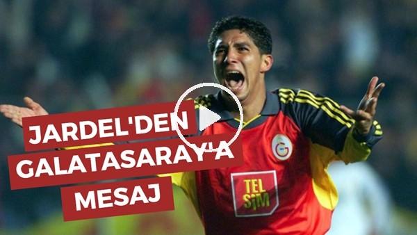 "'Jardel'den Galatasaray'a Mesaj! ""Forvet Lazımsa Gelirim"""