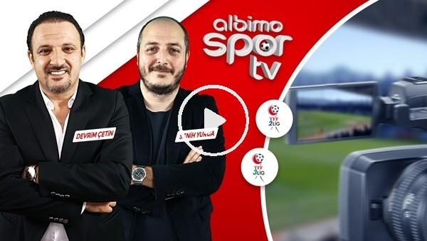 'Devrim'le Anadolu | Tuzlaspor'da Ankara Demirspor Maçı Öncesi Son Durum | Özel Röportajlar