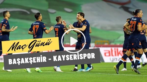 """'Emre Eren: """"Başakşehir Bugün Şampiyonluğunu İlan Edecektir"""""""