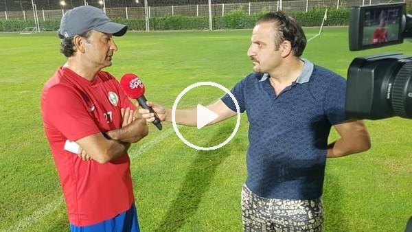 Derincespor'da hangi futbolculara transfer teklifi var? Bülent Baturman açıkladı