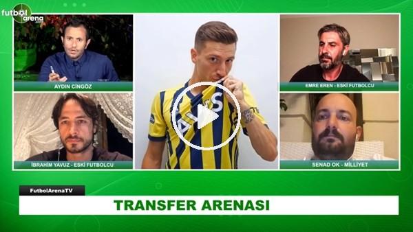 'Fenerbahçe, Bankalar Birliği İle Anlaştı Mı? Senad Ok Aktardı