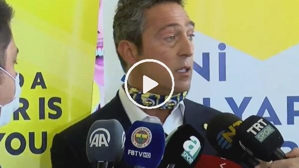 """'Ali Koç: """"Döviz borcumuzu TL'ye bile çeviremiyoruz"""""""