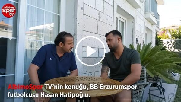 """Hasan Hatipoğlu: """"Play-Off oynayan takımlarında Süper Lig'e çıkarılması lazım"""""""