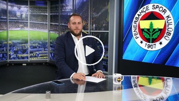 'Fenerbahçe yöneticisi Alper Pirşen'den önemli açıklamalar