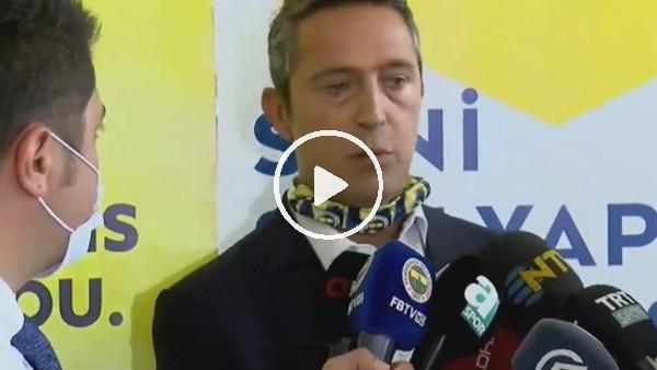 """'Ali Koç: """"Vedat Muriqi için teklif yok"""""""
