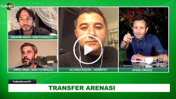 'Galatasaray'ın Kaleci Transferinde Son Durum | Ali Naci Küçük Aktardı