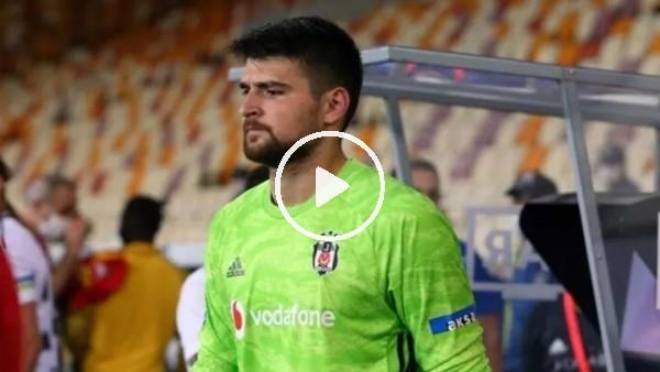 """'Ersin Destanoğlu: """"Sergen Hocam şans verdiği sürece elimden geleni yapacağım"""""""