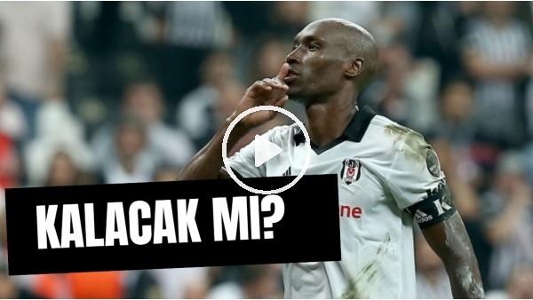 'Atiba, Beşiktaş'ta Kalacak Mı? Emre Eren Aktardı
