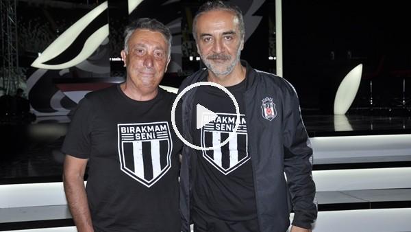 """'Ahmet Nur Çebi: """"Yeni sezonda şampiyonluk için oynayacağız"""""""