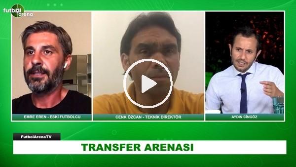 'Beşiktaş'ın Kaç Transfere İhtiyacı Var? Cenk Özcan Yorumladı