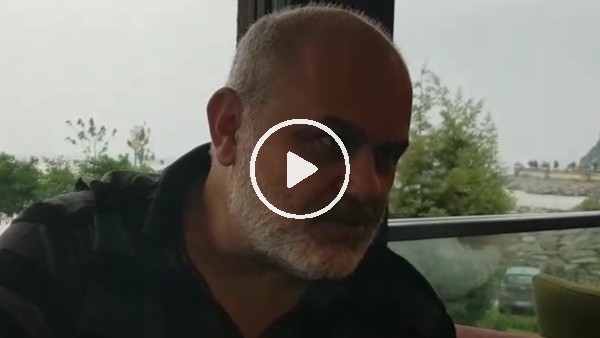 """'Tahir Kıran: """"Böyle yerli futbolcu yetişmez"""""""
