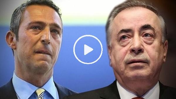 'Mustafa Cengiz'den Ali Koç'a olay gönderme!