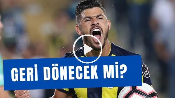 'Fenerbahçe Transfer Gündemi | Giuliano Geri Dönecek Mi?