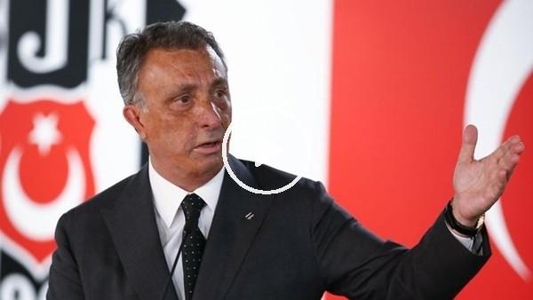 'Ahmet Nur Çebi'den Mensah ve Balotelli açıklaması