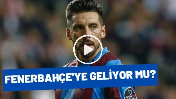 """Senad Ok: """"Fenerbahçe'de Sosa Transferinin Olma İhtimali Yüksek"""""""