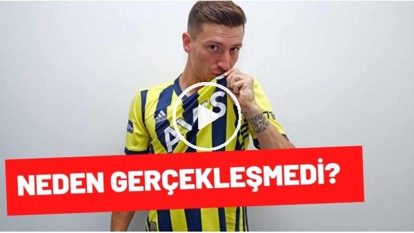 'Galatasaray'ın Mert Hakan Yandaş Transferi Neden Gerçekleşmedi? Ali Naci Küçük Aktardı