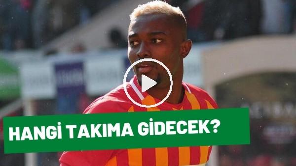 'Mensah Transferinde Hareketli Saatler | Beşiktaş Ve Galatasaray'ın Teklifi Ne?