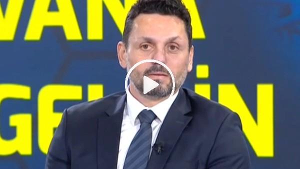 'Erol Bulut, Fenerbahçe'nin yeni transferlerini yorumladı