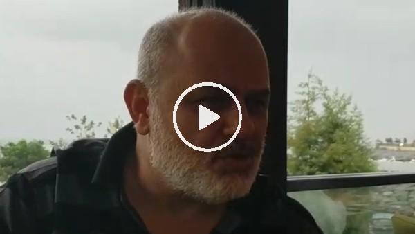"""Tahir Kıran: """"Türk futbolunu yabancı çöplüğünden arındırmak lazım"""""""