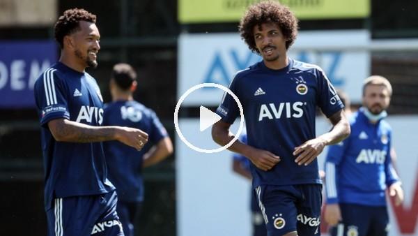 'Fenerbahçe yeni sezon hazırlıklarına devam etti