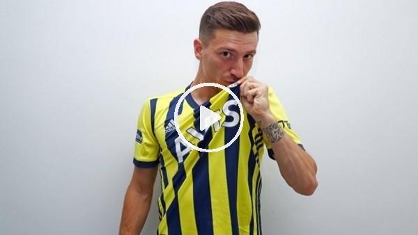 """Mert Hakan'ın ilk sözleri! """"Son sözü Fenerbahçe söyleyecek.."""""""