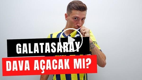 'Galatasaray, Mert Hakan Yandaş Transferi İçin Dava Açacak Mı? Ali Naci Küçük Aktardı