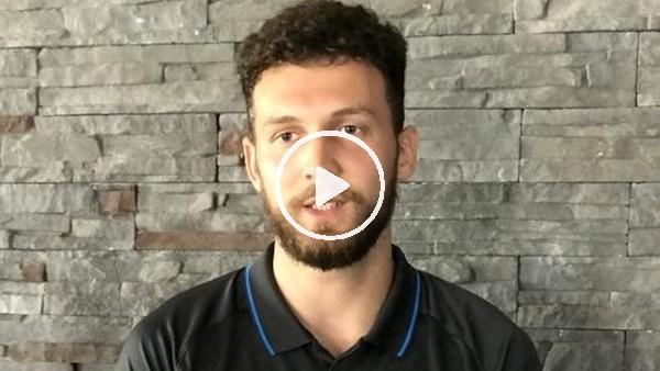 """Tarık Çetin: """"Fenerbahçe'ye kırgınım"""""""