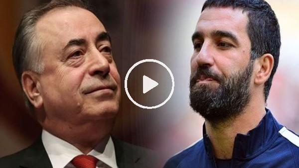 """'Mustafa Cengiz: """"Arda, boş kağıda imza atarım dedi biz de fırsatı değerlendirdik en düşük parayı verdik"""""""